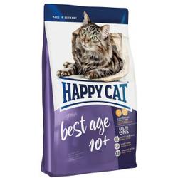 Happy Cat Best Age 10+ Senior Katzenfutter AUSVERKAUF 4 kg AUSVERKAUF