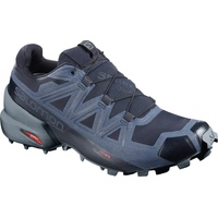 Salomon Speedcross 5 GTX M navy blazer/stormy weather/sargasso sea 42