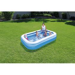 Bestway Pool Family Pool 175 cm x 262 cm x 51 cm