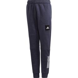 adidas Sporthose, blau, Gr. 140 - 140 - blau