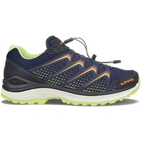 M navy/lime 46