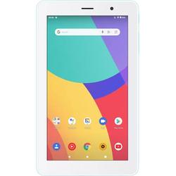 Alcatel 1T7 WiFi 16GB Minz-Grün Android-Tablet 17.8cm (7 Zoll) 1.3GHz AndroidTM 11 1024 x 600 Pixe