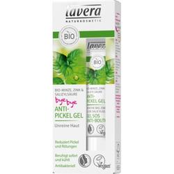 LAVERA Anti-Pickel Gel Minze