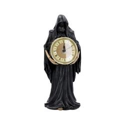 Nemesis Now Engelfigur Uhr Grim Reaper