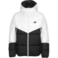 Nike Down-Fill Windrunner white/dark smoke grey/dark smoke grey/black L