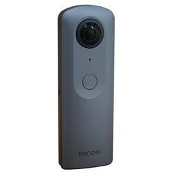 Ricoh Theta V - Vollsphärenkamera / 360 Grad Kamera