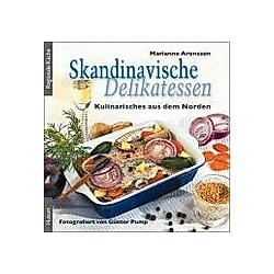 Skandinavische Delikatessen