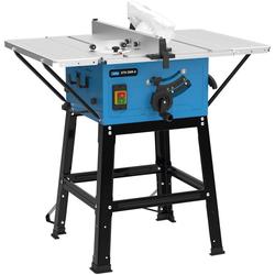 GÜDE Tischkreissäge GTK 2000 A, 2000 W, 250 mm blau