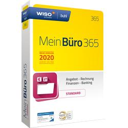 WISO Mein Büro 365 Standard 2020 | für Windows