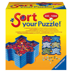 """Puzzlesortierer """"Sort your Puzzle"""""""