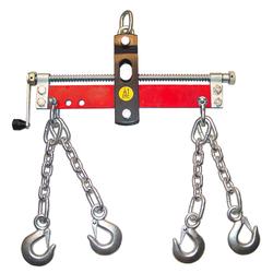 Positionierer / Balancierer / Balancer für Werkstattkran 750kg