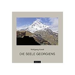 Die Seele Georgiens - Buch