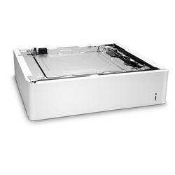 HP Papierzufuhr P1B09A, 550 Blatt Kapazität - HP Gold Partner