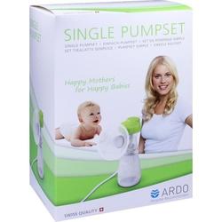 Ardo PumpSet das sichere und hygienische Pumpset