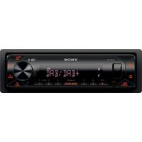 Sony DSX-B41KIT Autoradio (DAB), FM-Tuner, 55 W)