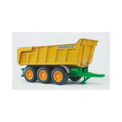 Bruder® Spielzeug-Auto BRUDER 02212 Joskin Wannenkippanhänger