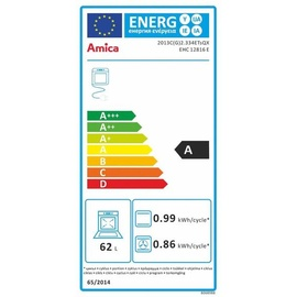 AMICA EHC 12816 E