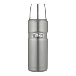 THERMOS Thermoflasche Thermos Isolierflasche 'King' 470 ml