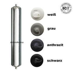 Ramsauer 640 Dicht Kleber 1K Hybrid Klebstoff 600ml Beutel