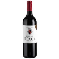 Côtes de Bordeaux - 2016 - Château Réaut - Französischer Rotwein