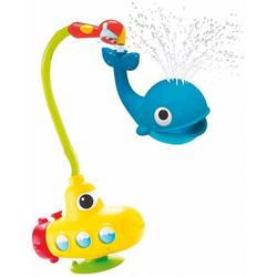 Yookidoo Wasserspiel U-Boot mit Wal Badespielzeug