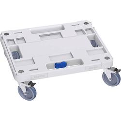 Tanos 83500064 Kompatibel: Systainer³ und systainer® T-Loc Transportroller Traglast (max.): 100kg