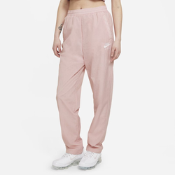 Nike Air Damenhose aus Webmaterial - Pink, size: M