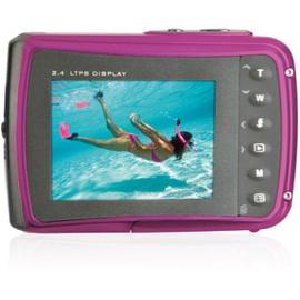 easyPIX Aquapix W1024 Splash rosa