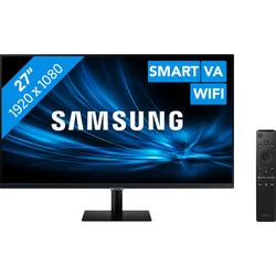 Samsung 27 Zoll Smart Monitor M5