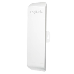 LogiLink WLAN 150 MBit/s Access Point, Outdoor, PoE