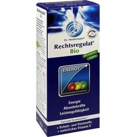 Dr Niedermaier Rechtsregulat Bio Drink 350 ml