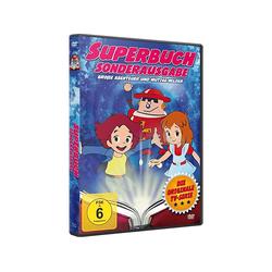 Superbuch Sonderausgabe DVD