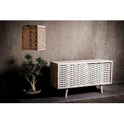 Home affaire Sideboard Ruskin, Breite 160 cm