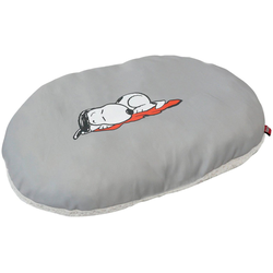 SILVIO design Tierkissen Snoopy, BxTxH: 100x70x5 cm