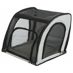 TRIXIE Hunde-Autositz Autositz Autobox