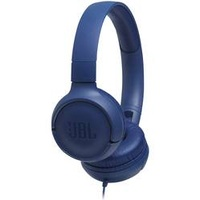 JBL Tune 500 blau