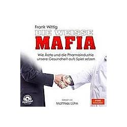 Die weiße Mafia, MP3-CD