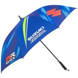 Ecstar Suzuki MotoGP Großer Regenschirm 18-SUZUKI66STAR-UMB - Größe:Einheitsgröße