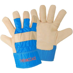 L+D ThermoJack 1593 Arbeitshandschuh Größe (Handschuhe): 11 EN 388:2016, EN 420-2003 , EN 511 1 Pa