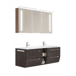 Spiegelschrank Azure JAKA-BKL GmbH spiegel 481 teak natur nb griff für spiegelschränke
