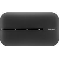 Huawei E5783B-230 Hotspot LTE Mobile Wi-Fi Super Fast 4G, bis zu 300 Mbit/s, Schwarz