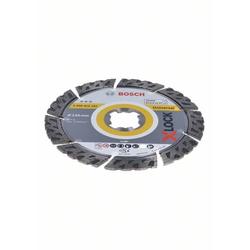 Bosch X-LOCK Trennscheibe Best for Universal 125 x 22,23 x 2,2 x 12 (2608615161)