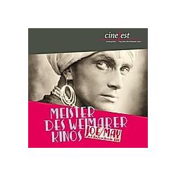 Meister des Weimarer Kinos - Buch