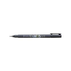 TOMBOW Kalligraphie-Stift Fudensunoke WS-BH Brush Pen, hart