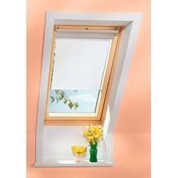 VELUX Sichtschutzrollo , in 5 Größen, weiß weiß 102/104