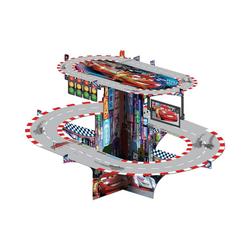 Procos Etagere Kuchenständer 3D Cars Neon grau