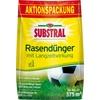 SUBSTRAL Rasen-Dünger mit Langzeitwirkung 7,5 kg