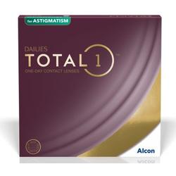 Dailies TOTAL1 for Astigmatism 90er Tageslinsen