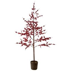 Kunstpflanze Berry, Höhe 170 cm, inkl. Topf