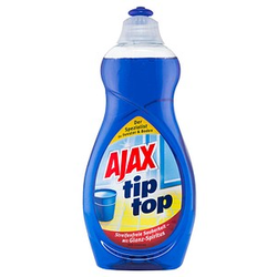 AJAX tip top Glasreiniger 0,5 l